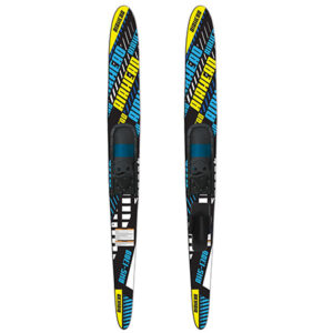 Airhead Combo Water Skis