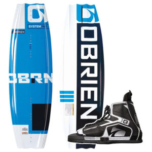 Obrien Wakeboard System Pack