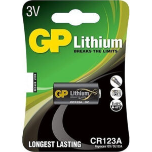 CR123A GP