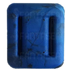 Βάρος ζώνης πλαστικοποιημένο παραλλαγής