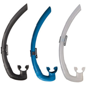 Mares Basic Dual Snorkel