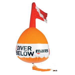 Standard Marker Buoy
