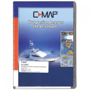 C-Map Max