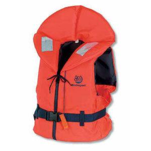 Life Jacket Zip