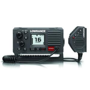 Link 6 DSC VHF