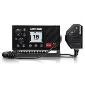 Simrad RS20S VHF Radio