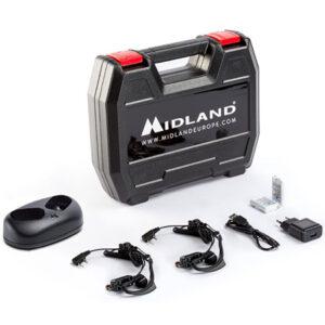 Midland XT50 Adventure