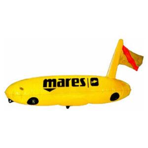 Torpedo Yellow