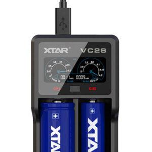 Xtar MC2