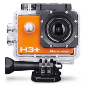 Midland H3+