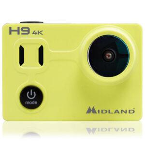 Midland H5+