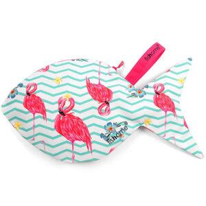 Τσαντάκι Flamingos 2M