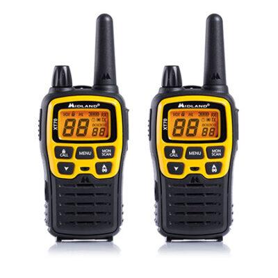 PMR - VHF